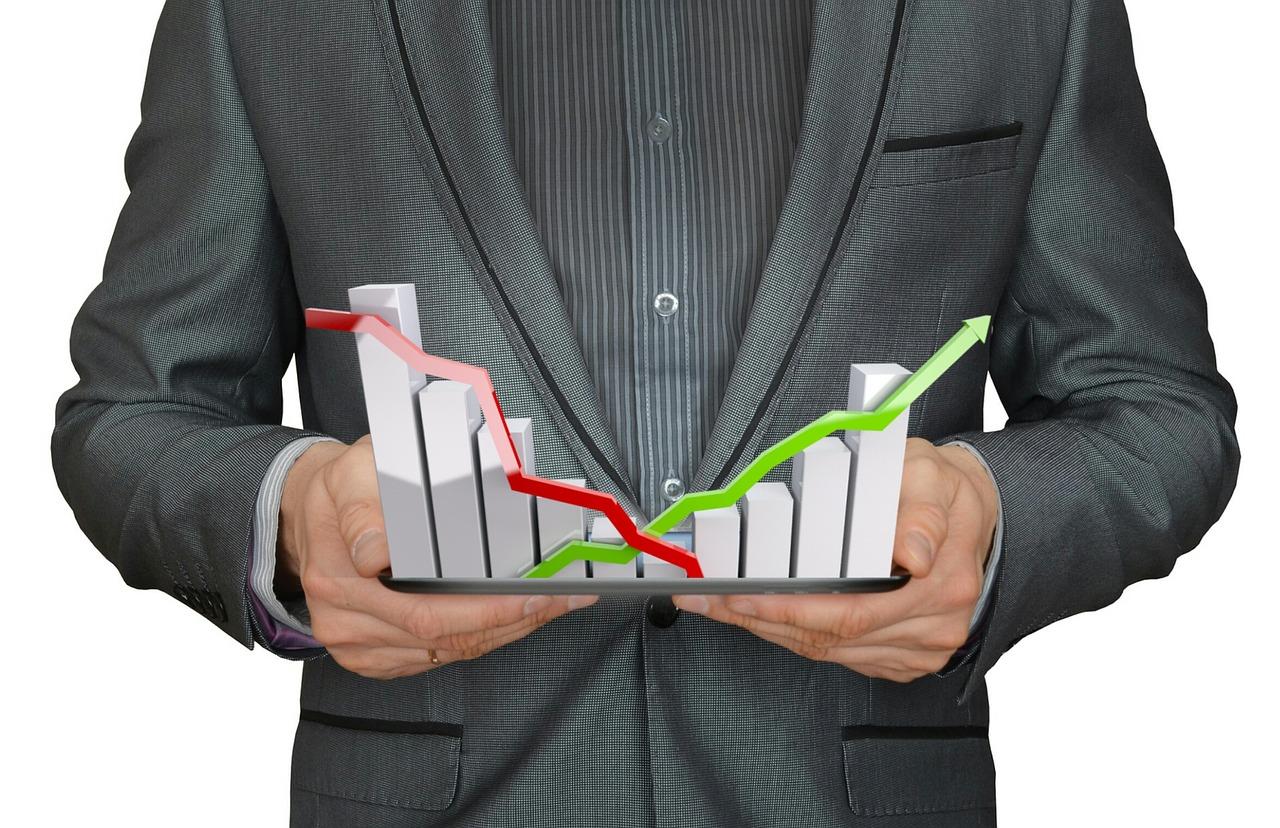 נתוני עלייה וירידה