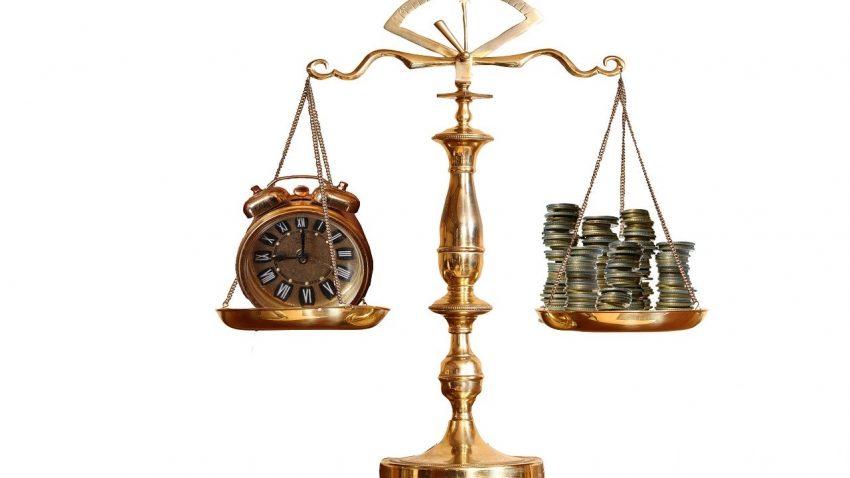 כסף וזמן