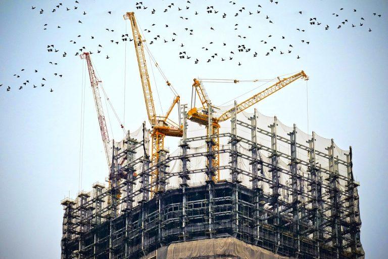 מבנה בבניה
