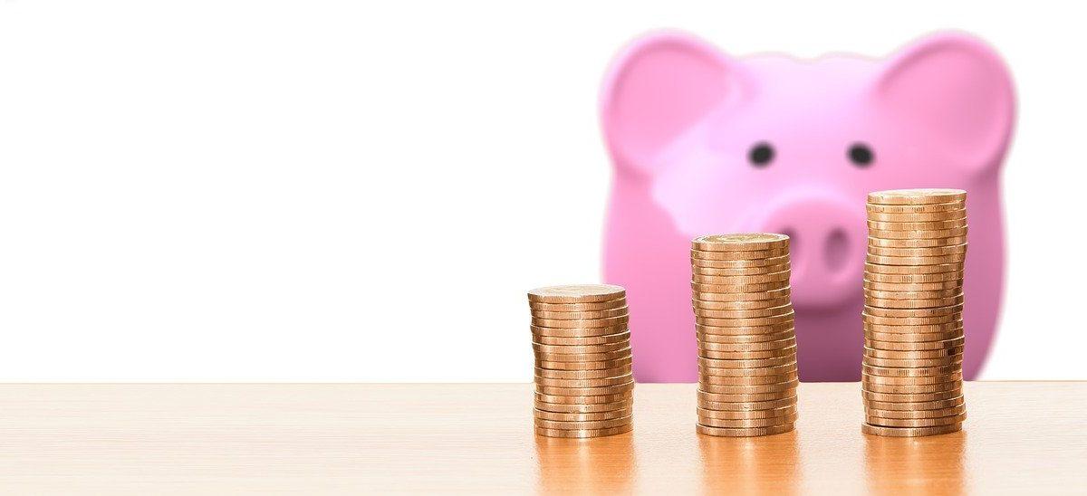 קופת חיסכון ומטבעות